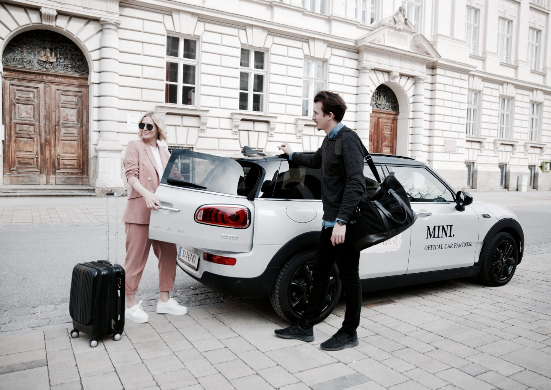 MINI – THEY SEE ME ROLLIN! – Carina Köberl Blog